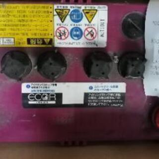 アイドリングストップ車用カーバッテリー M-42 GSYUASA...