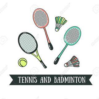 バドミントン、テニス、etc メンバー募集