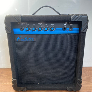 EDWARDS EBA10☆中古品☆