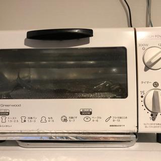 2008年製 トースター