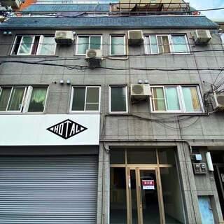【恵美須西1丁目】賃貸事務所賃料11万円 共益費1万1000円