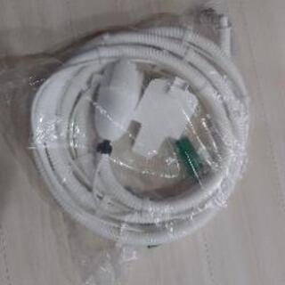 シャープ洗濯機 風呂水ポンプセット