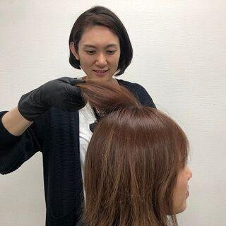 美容師さんパート募集!【NONOHANA浦賀店】◆日曜祝日が定休...