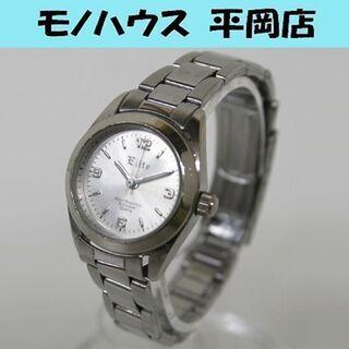 腕時計 セイコー エリート EL245-CC レディス 3…