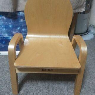 キッズ椅子