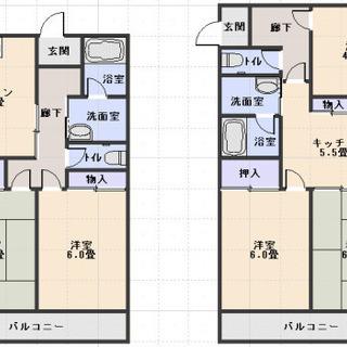 志摩市阿児町鵜方789番地2メゾンISR家賃31000円3DKエ...