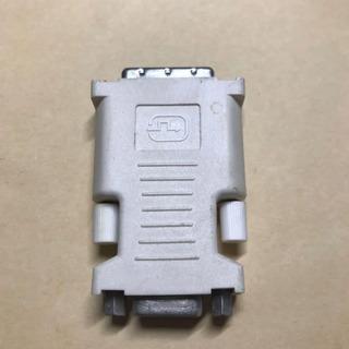 VGA-DVI 変換アダプタ