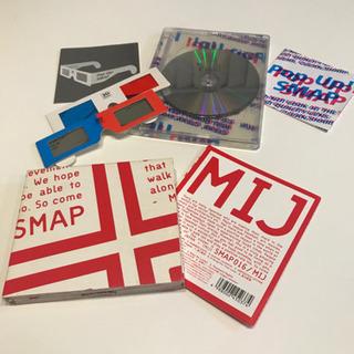 【SMAP】アルバム MIJ 2枚組 & Pop Up S…