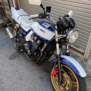 Zrx400 バイク 車検付き! − 愛知県