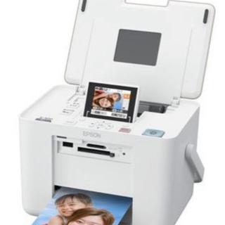 カラリオミー 写真プリンター