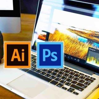【現役デザイナーによる 完全個別レッスン】Adobe Illus...