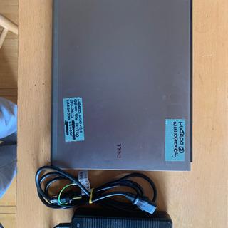 ハイエンドクラス17インチ断捨離特価PC Dell Pre…