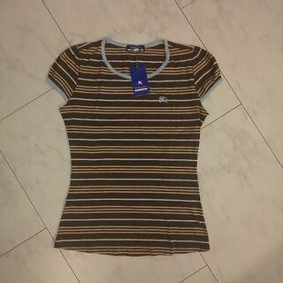 BURBERRY Tシャツ 新品