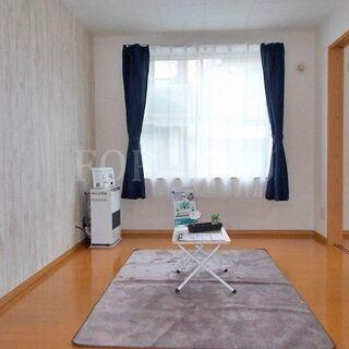 《中島公園エリア》敷金礼金¥0♪経済的な家賃で一人暮らしに…