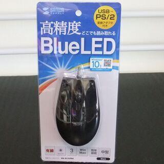 ☆最終値下げ!サンワサプライ USB接続 光学式有線マウス MA...