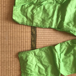 ロゴス レインウェア 150cm − 愛知県