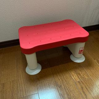 浴槽内イス・浴槽台・踏み台 (介護用品)