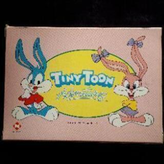 【4/24午前中決定✧‧˚】TINY TOONのランチボッ…