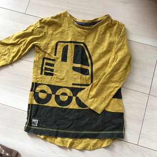 Tシャツとパンツ 95センチ