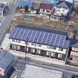なんと最新太陽光システムが無料!!レンタルでもローンでもありませ...