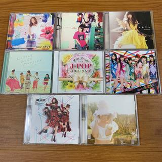 《お値下げしました》結婚式で使用 音楽CD 8枚まとめ売り