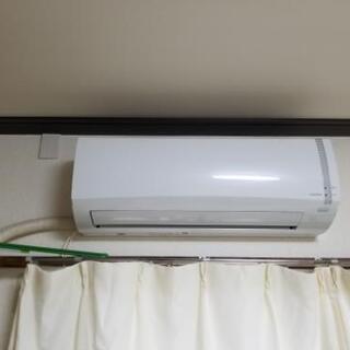 エアコン取り外し エアコン買取 回収 夜間対応可能
