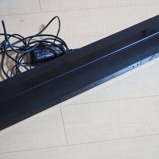 TH-BA10 ビクター フロントサラウンドシステム スピーカー