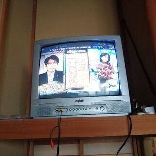 SANYO 20型ブラウン管テレビ