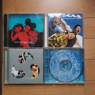 ドリカム CD