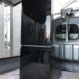 2018年製三菱冷凍冷蔵庫146L美品。千葉県内配送無料。設置無料。の画像