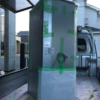 2018年製三菱冷凍冷蔵庫146L美品。千葉県内配送無料。設置無料。 - 売ります・あげます