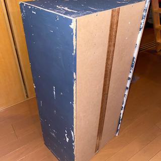 【無料】カラーボックス1個 - 名古屋市