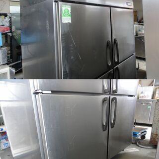 a13◎中古品◎ホシザキ 業務用冷蔵庫 HR-150Z3 2014年