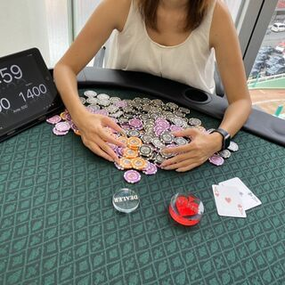 【Texas Hold'em Poker】テキサスホールデム ポ...