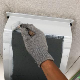 外壁塗装 シーリング打ち替え 屋根塗装 防水