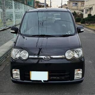 [期間限定・車体のみ5万円]ムーヴカスタム[必ずコメント参照して...