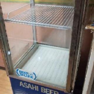 差し上げます♪レトロ♪冷蔵ショーケース - 売ります・あげます