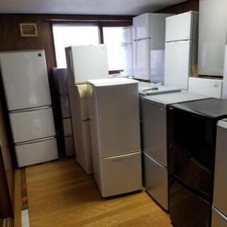 冷蔵庫 洗濯機 ガスコンロ など家電家具在庫多数ございます。