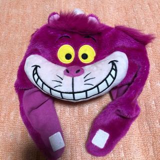 防寒 ディズニー チェシャ猫 チシャ猫 なりきり 着ぐるみ…