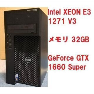 Dell Precision T1700 MT 改 ゲーミングPC