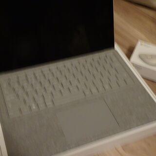 ☆値下げ☆ マイクロソフト Surface Laptop すぐ使えます