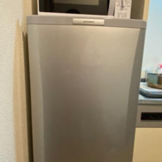 3点セット:冷蔵庫、電子レンジ、炊飯器(決まりました)