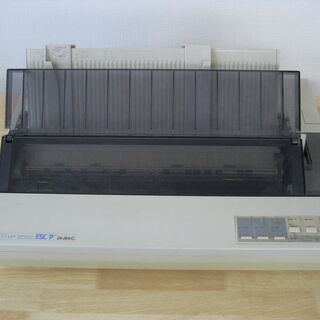 EPSON VP-2050 ドットプリンター