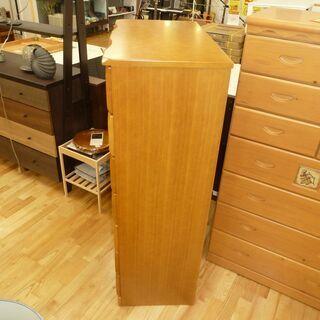 値下げしましたk38☆チェスト☆平成☆幅800㎜☆7段タイプ☆近隣配達、設置可能 - 家具