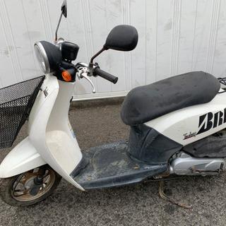 ホンダ HONDA トゥデイ Today  50cc 原付 ジャンク