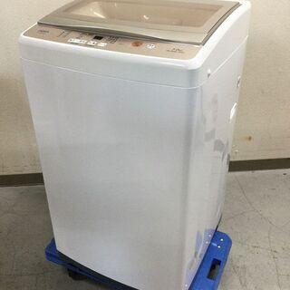 AQUA アクア ハイアール 全自動洗濯機 AQW-GS70F ...