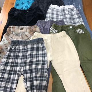 長ズボン 95〜100サイズ位 10枚セット