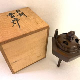 ☆(取引成立)激安‼️香炉🍁☆