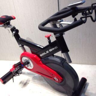 ★2498★ アルインコ ソールバイク BK1000 フィ…