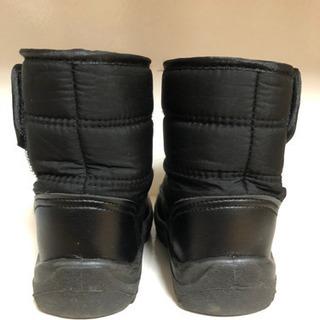 子供 冬靴 - 札幌市